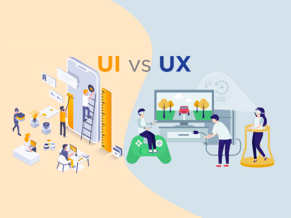 ux,طراحی رابط کاربری,User Interface Design,User Experience Design,UI,طراحی تجربهی کاربری,طراحی UX,طراحی UI,تفاوت UI و UX در چیست؟