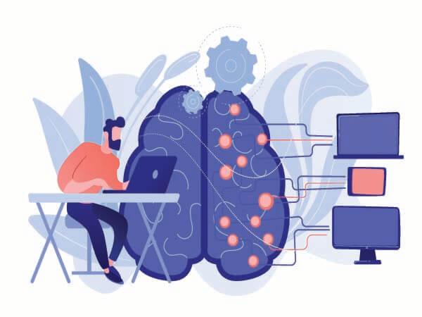 هوش مصنوعی (AI),machine learning,الگوریتمهای self-teaching,ماشینهای هوشمند,دادههای بزرگ,Big Data